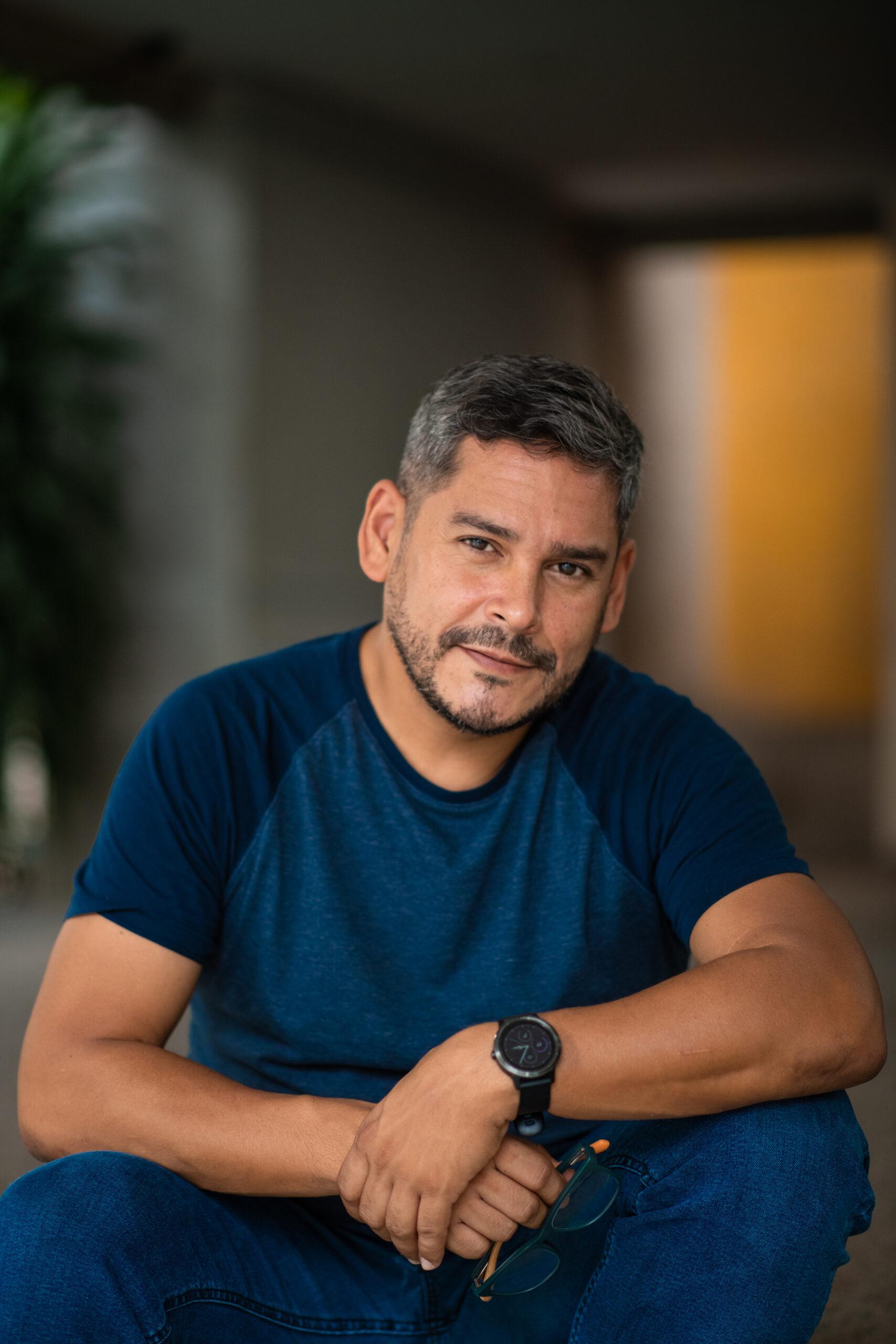 Guillermo A. Suárez P.